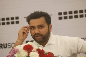 If I can keep doing what I do, the team will be in a dominant position in Test cricket, says Rohit Sharma