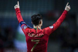 'Cristiano Ronaldo should not win Ballon d'Or', feels former teammate