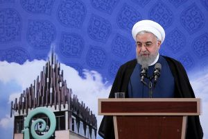 Iran to resume Uranium enrichment moving further away from 2015 nuclear deal