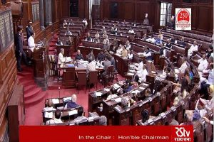As winter session begins Rajya Sabha members pay tribute to Arun Jaitley