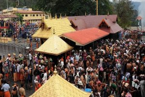 SC verdict on review petitions against its 2018 Sabarimala order tomorrow
