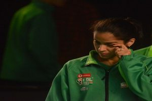Saina Nehwal is in kind of a tight situation: Parupalli Kashyap on Oly qualification