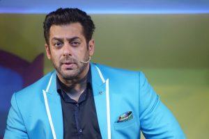 Salman Khan to get Rs 8 cr per episode for Bigg Boss 13