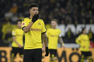 Manchester City preparing £90m bid get back Jadon Sancho: Reports