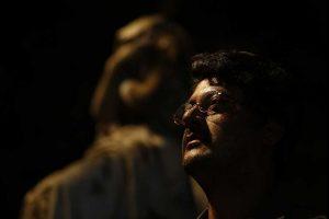 Bengali actor Jisshu Sengupta to play Vidya Balan's husband in 'Shakuntala Devi-Human Computer'