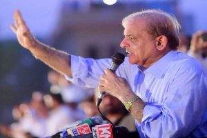 Pakistan Oppn leader Shehbaz Sharif resigns as PAC chief