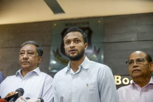 Shakib Al Hasan himself asked for ban to be imposed before India tour