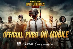 PUBG Mobile 0.15.5 Update: Here's the Changelog