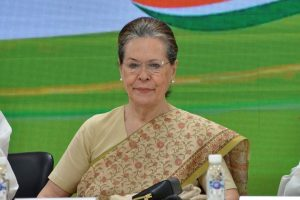 Sonia Gandhi bans carrying mobile phone in party meetings to stop leakages