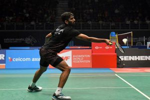 Hong Kong Open 2019: Kidambi Srikanth in quarters, HS Prannoy crashes out
