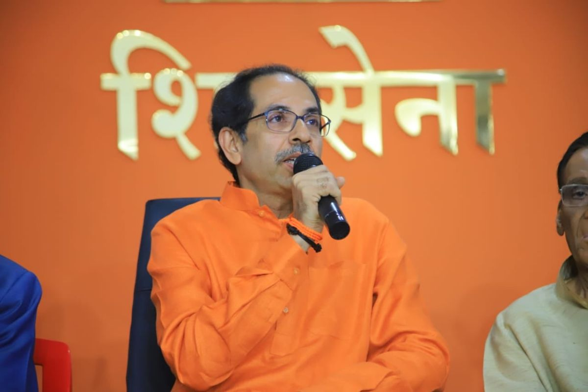 'We asked for 2 days but got 6 months', says Uddhav Thackeray on President's rule in Maharashtr