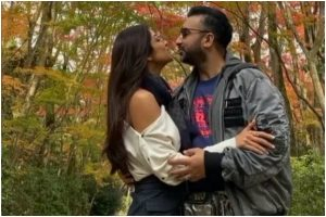 Watch| Shilpa Shetty pens heartfelt note for Raj Kundra as they celebrate their 10th wedding anniversary