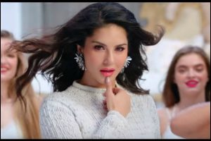 Sunny Leone features in special item song 'Hello Ji' from Ragini MMS Season 2