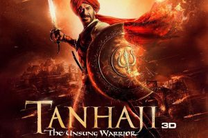 Tanhaji: The Unsung Warrior trailer featuring Ajay Devgn, Saif Ali Khan out!