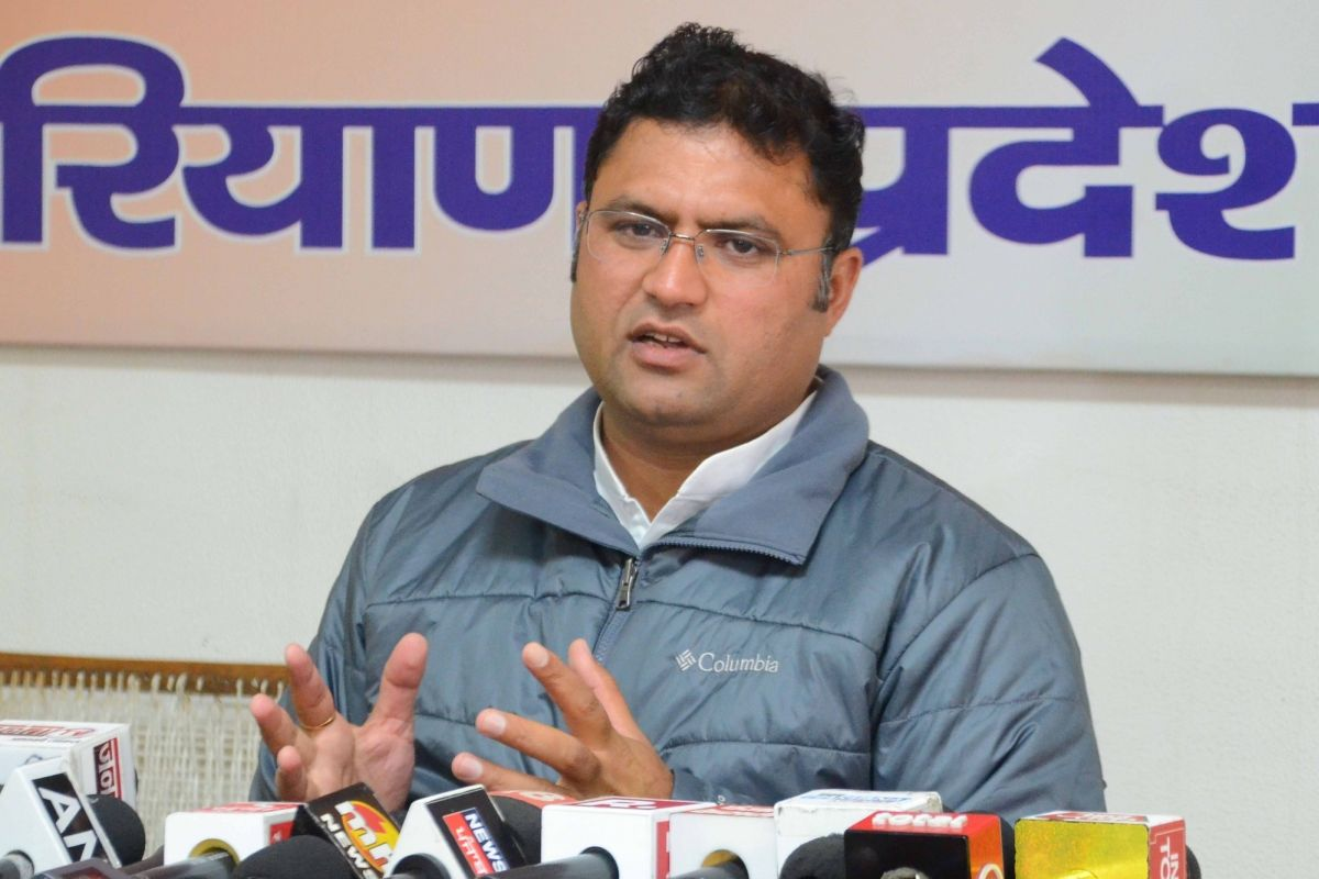 Former Haryana Congress chief Tanwar to launch new party, contest upcoming Delhi elections