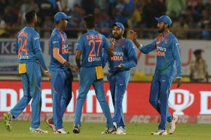 IND vs BAN: India go past Australia to record 41st win while chasing in T20Is