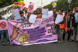 Not protection of rights, but murder of rights: Trans community on bill passed in Rajya Sabha