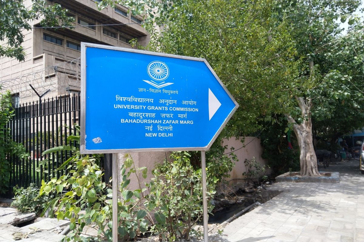 UGC directs varsities to install jammers in examination centres