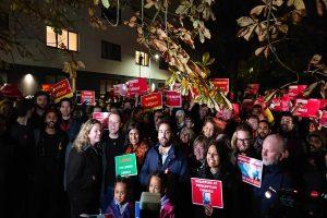 UK elections: Boris Johnson faces an unprecedented challenger in Ali Milani