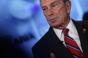 Mike Bloomberg, one of world's richest men enters US presidential race