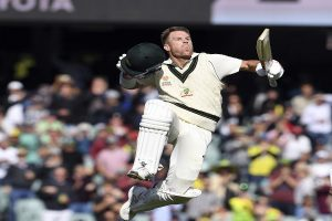AUS vs PAK D-N Test: David Warner registers highest individual score in pink-ball Test