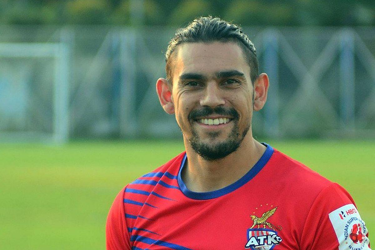David Williams, ISL, ATK, Indian Super League