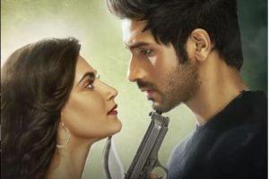 Shivaleeka Oberoi, Vardhan Puri starrer Yeh Saali Aashiqui release date shifted