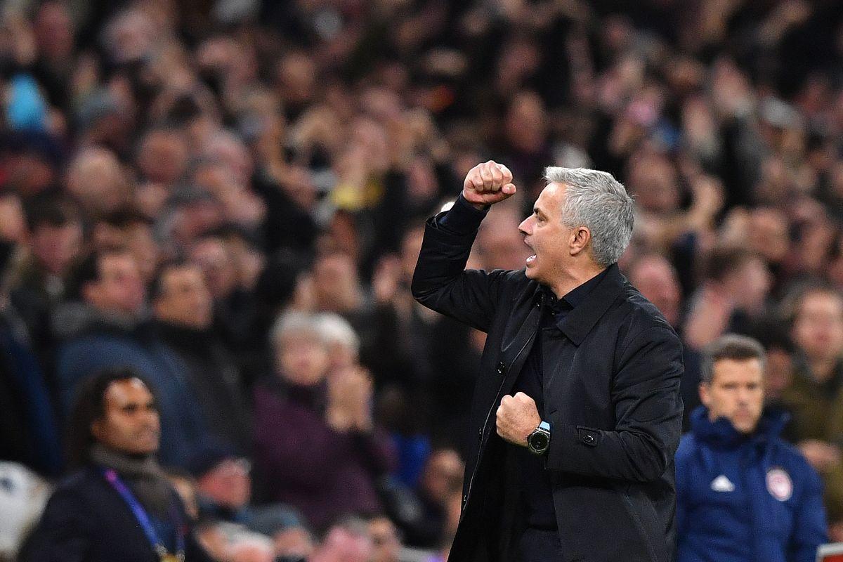 Tottenham, Spurs, Jose Mourinho, Mauricio Pochettino,