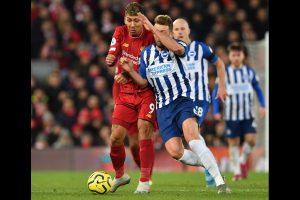 Premier League 2019-20 Update: Liverpool inch Brighton; West Ham stun Chelsea