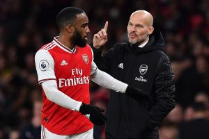 'Arsenal look very short on confidence', says interim boss Freddie Ljungberg post Brighton defeat