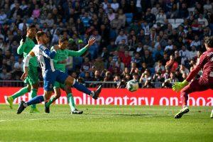La Liga 2019-20: Real Madrid thrash Espanyol 2-0 but Barcelona still at top