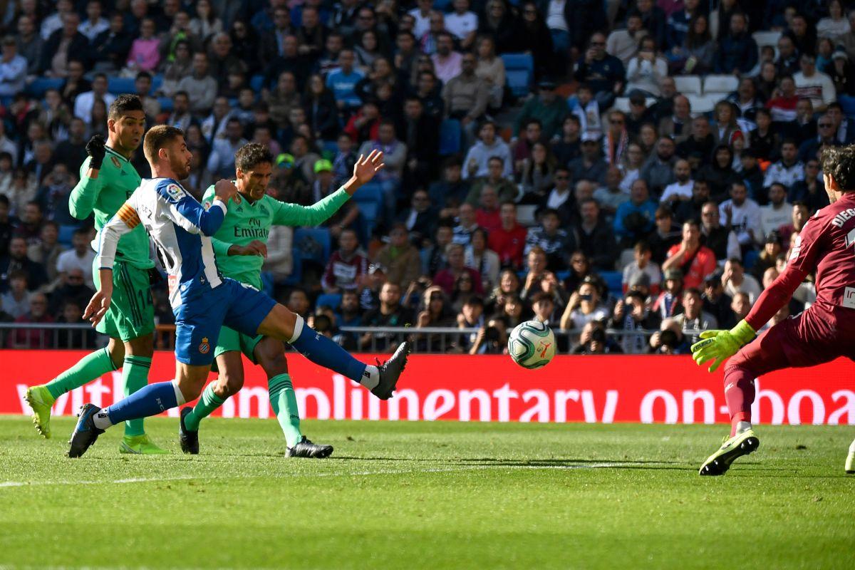 La Liga 2019-20, Real Madrid vs Espanyol, Real Madrid, Espanyol, Barcelona,