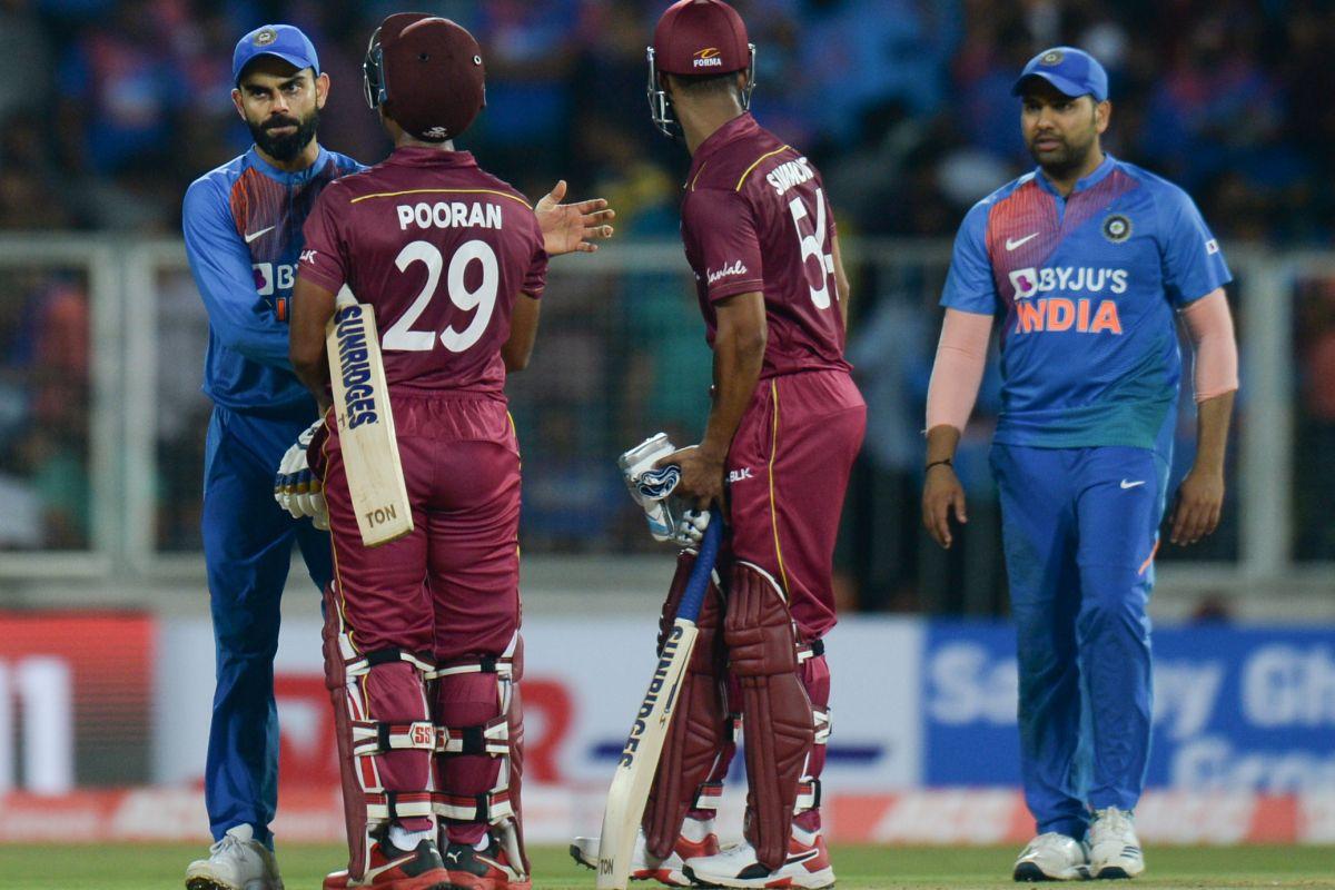 Virat Kohli, West Indies, India vs Wet Indies, India vs Wet Indies 2nd T20I,