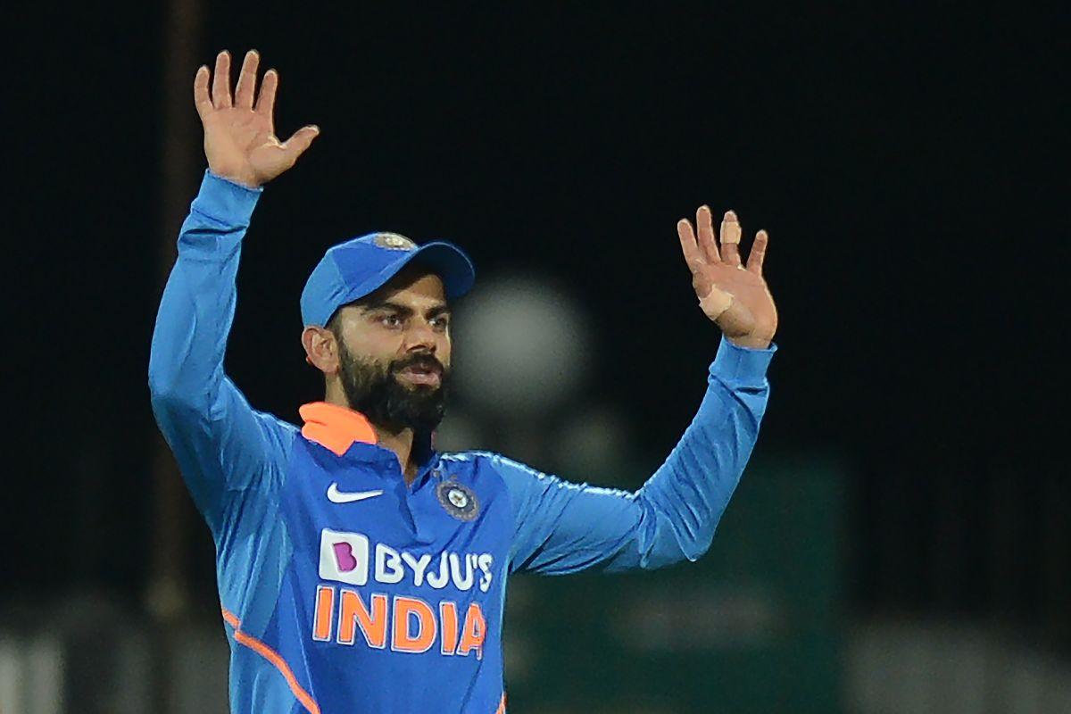 Virat Kohli, India vs West Indies ODI Series 2019, IND vs WI