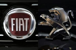 PSA, Fiat Chrysler reach merger agreement of $50 billion