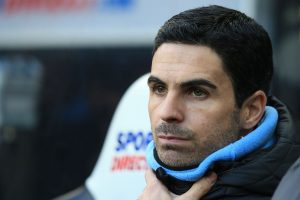 'Happy and proud to manage Arsenal,' says new boss Mikel Arteta