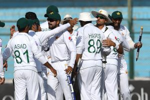 Pakistan drub Sri Lanka by 263 runs in Karachi Test to clinch series 1-0