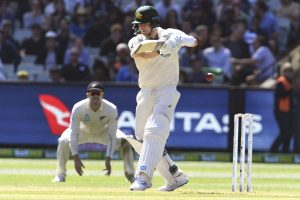 Aus vs NZ: Steve Smith, Marnus Labuschagne anchor Aussies to 257 for 4 on Boxing Day