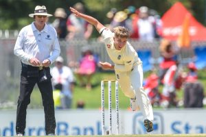 SA vs Eng, 1st Test: Sam Curran's four-fer reduces Proteas to 277 for 9 at Stumps