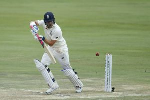 SA vs Eng, 1st Test, Day 3 Stumps: England 121 for 1 in pursuit of 376 runs