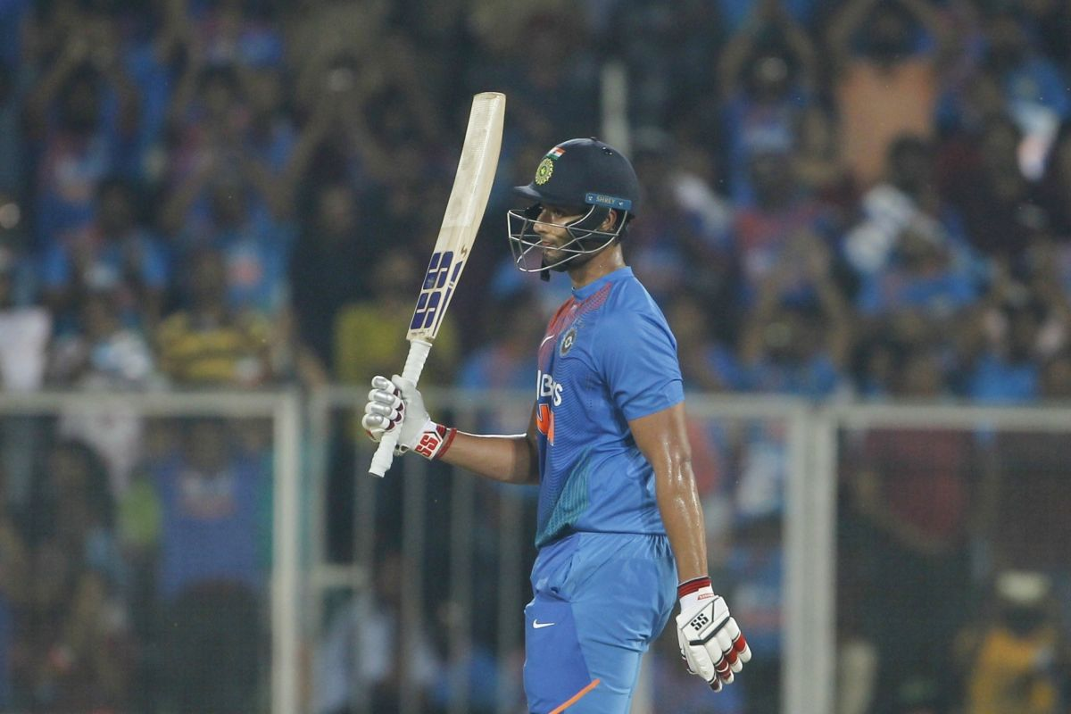 Shivam Dube, India vs West Indies,