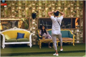 Bigg Boss 13, Day 72, Dec 11: Madhurima, Vishal spend time with each other, end up arguing