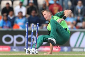 IPL 2020 Auction: Chris Morris goes to RCB for 10 crore