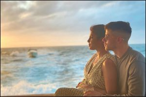 Priyanka Chopra, Nick Jonas go 'from snow to ocean' this New Year