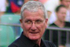 Former England captain Bob Willis passes away at 70