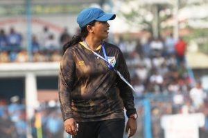 Coach Maymol Rocky confident Indian eves will defend South Asian Games title