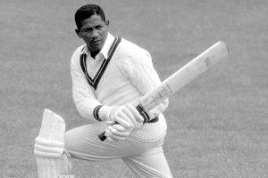Former West Indies batsman Basil Butcher passes away at 86