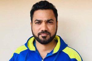 Shadab Jakati bids adieu to all forms of cricket