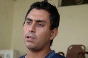 Pakistan's Nasir Jamshed pleads guilty in PSL bribery case