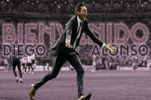 David Beckham's Inter Miami tap Diego Alonso as coach